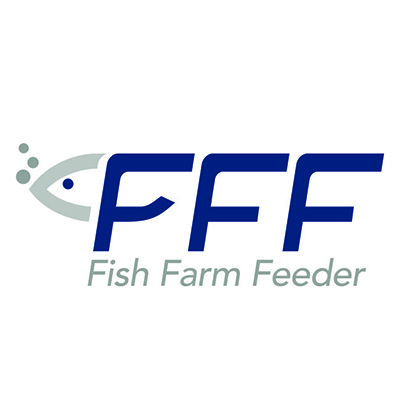 Fish Farm Feeder