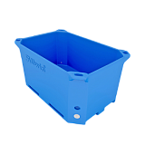 Isolated fish tub ALLWIN 1000 L