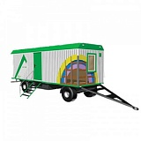 Mobile block-container KP-4.1