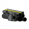 Pipe products and components